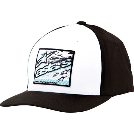Alpinestars Epic Flexfit Hat - Main