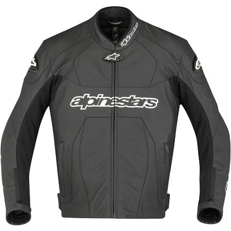 Alpinestars GP Plus Leather Jacket - Main