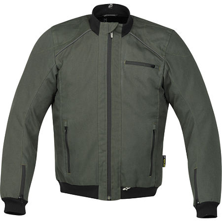 Alpinestars Matrix Kevlar Jacket - Main