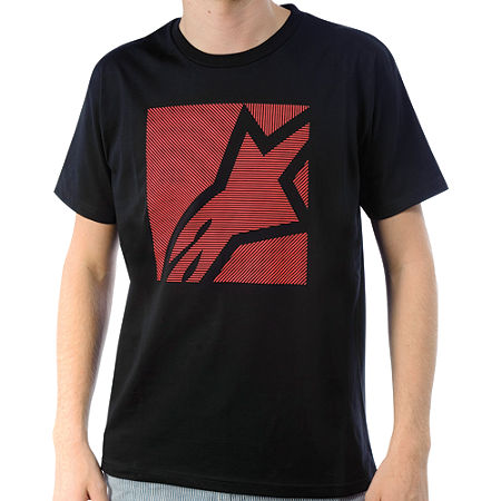 Alpinestars Linear T-Shirt - Main