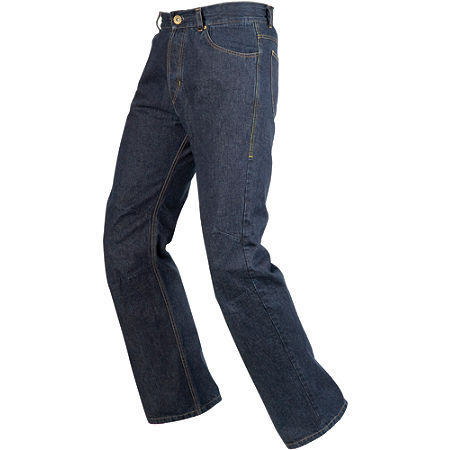 Alpinestars Logic Kevlar Denim Pants - Main