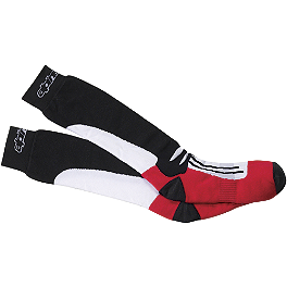 Alpinestars Road Racing Socks - REV'IT! Summer Tour Socks