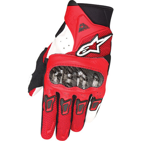 Alpinestars SMX-2 Air Carbon Gloves - Main