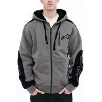 Alpinestars Trickster Fleece Zip Hoody