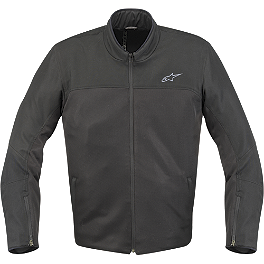 Alpinestars Verona Air Jacket - Alpinestars T-Gasoline Waterproof Jacket