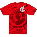 Alpinestars 8th Wonder T-Shirt - Alpinestars Dirt Bike Mens Casual