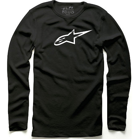 Alpinestars Ageless Long Sleeve T-Shirt - Main