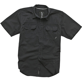 Alpinestars Anden Shirt - Fly Racing Button Shirt