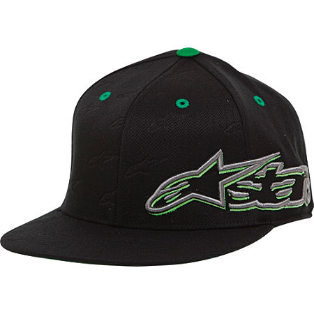 Alpinestars All Heat 210 Flexfit Hat - Main