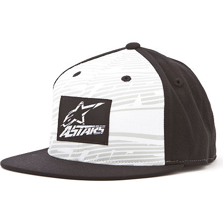 Alpinestars Armstrong 210 Flexfit Hat - Main
