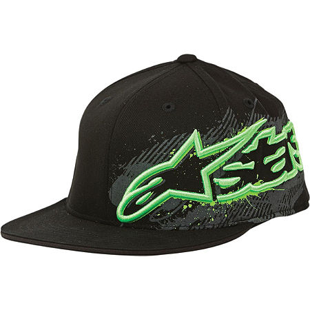 Alpinestars Barrel 210 Hat - Main