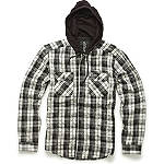Alpinestars Breed Long Sleeve Shirt - Alpinestars Utility ATV Mens Casual