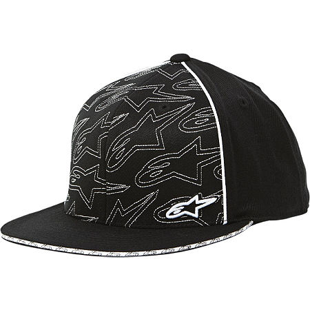 Alpinestars Burnout 210 Hat - Main