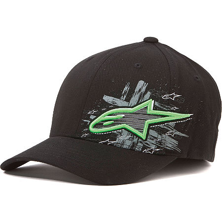Alpinestars Blender Flexfit Hat - Main