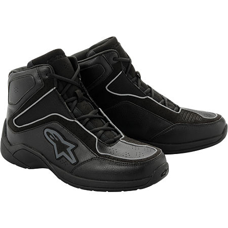 Alpinestars Blacktop Riding Shoe - Main