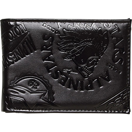 Alpinestars Wallet - Big League - Main