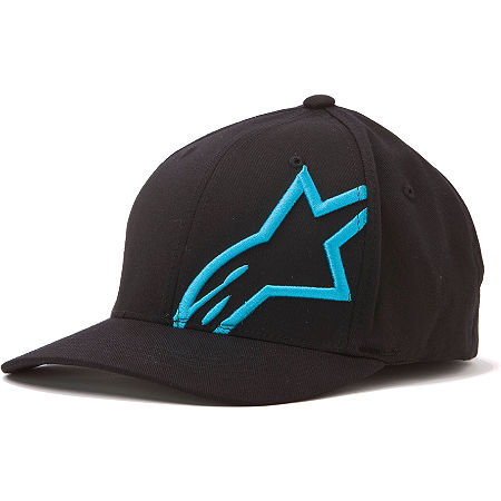 Alpinestars Corp Shift 2 Flexfit Hat - Main