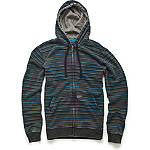 Alpinestars Conspiracy Zip Hoody - Alpinestars Utility ATV Products