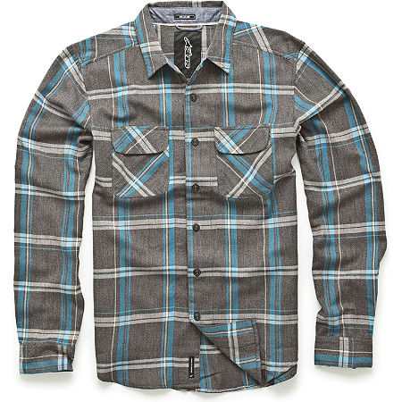Alpinestars Caster Long Sleeve Shirt - Main