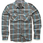 Alpinestars Caster Long Sleeve Shirt - Alpinestars Cruiser Mens Shop Shirts