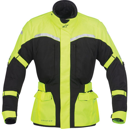 Alpinestars Cape Town Drystar Jacket - Main