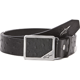 Alpinestars Camelus Belt - Alpinestars Montreal Shoes