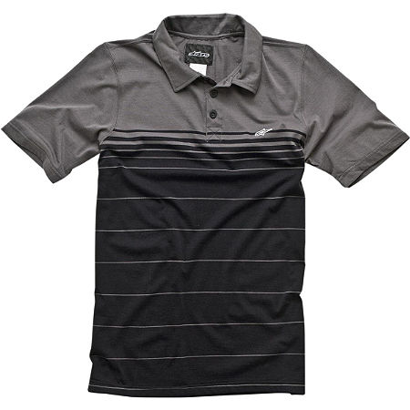 Alpinestars Converge Polo Shirt - Main