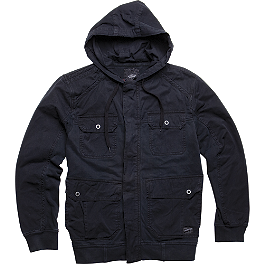 Alpinestars Decompress Jacket - One Industries Spacey Zip Hoody