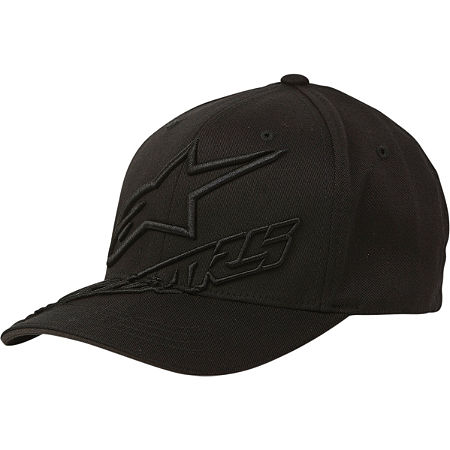 Alpinestars Dusk Flex Fit Hat - Main