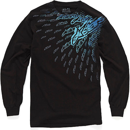 Alpinestars Desert Sled Long Sleeve T-Shirt - Main