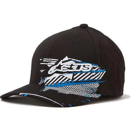 Alpinestars Decorum Flexfit Hat - Main