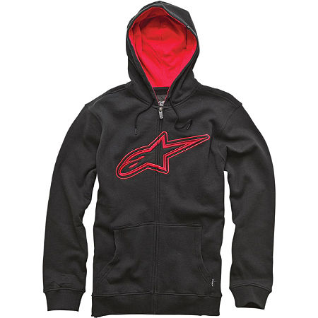 Alpinestars Destroyer Hoody - Main