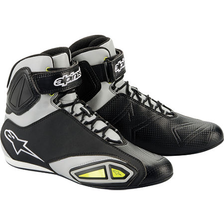 Alpinestars Fastlane Riding Shoe - Main