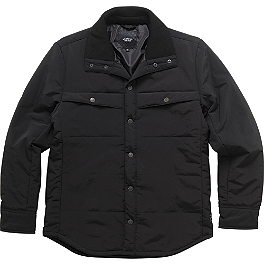 Alpinestars Force Jacket - Alpinestars Puffy J Jacket