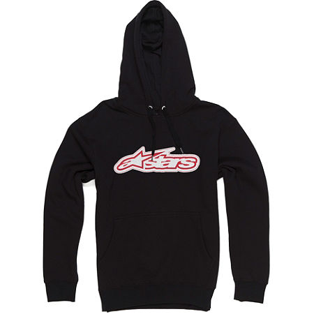 Alpinestars Full Grain Hoody - Main