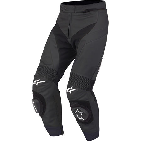 Alpinestars GP Plus Leather Pants - Main