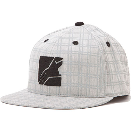 Alpinestars Chad 210 Hat - Main