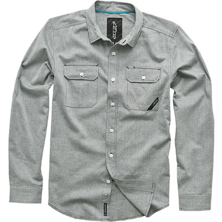 Alpinestars Huge Long Sleeve Shirt - Main