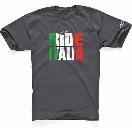 Alpinestars Ride Italia T-Shirt - Main