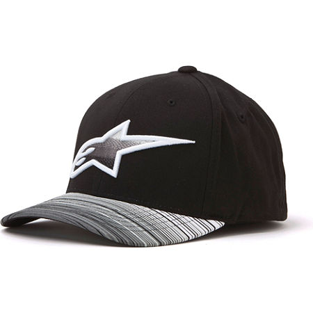 Alpinestars Strobic Flexfit Hat - Main