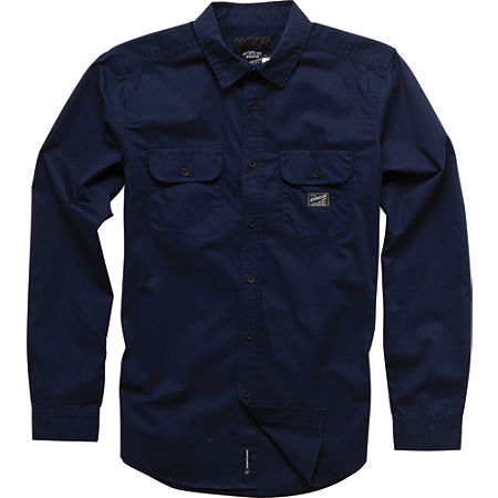 Alpinestars Institutionalized Long Sleeve Shirt - Main