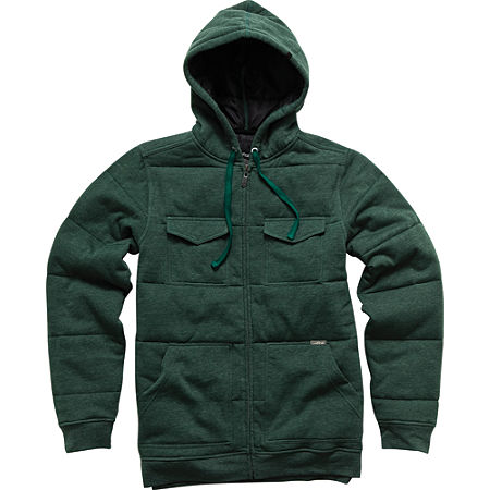 Alpinestars Kutcher Zip Hoody - Main