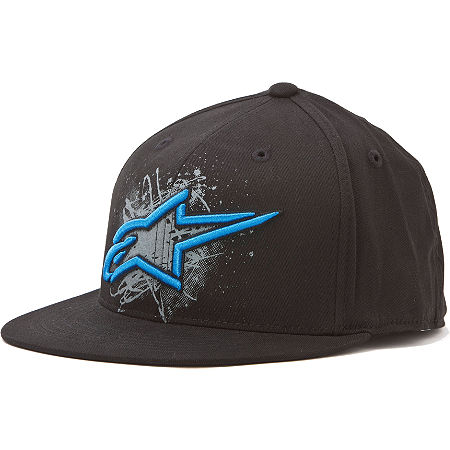 Alpinestars 210 Scribble Hat - Main