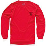 Alpinestars Clean & Clear Long Sleeve T-Shirt - Alpinestars Dirt Bike Products