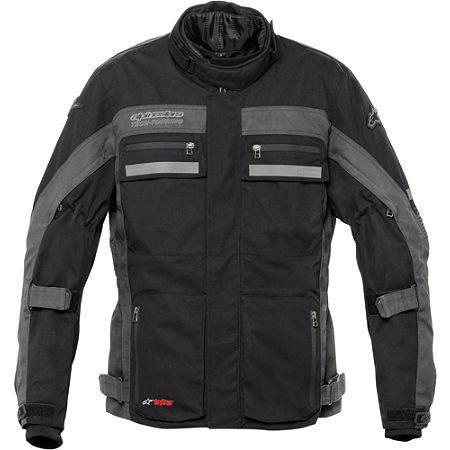 Alpinestars Long Range 2 Drystar Jacket - Main