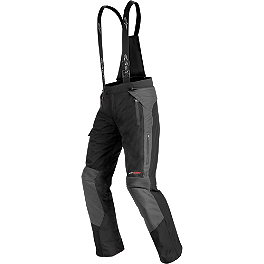 Alpinestars Long Range 2 Drystar Pants - SPIDI VTM H2OUT Pants