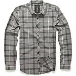 Alpinestars Marco Long Sleeve Shirt - Alpinestars Cruiser Mens Shop Shirts