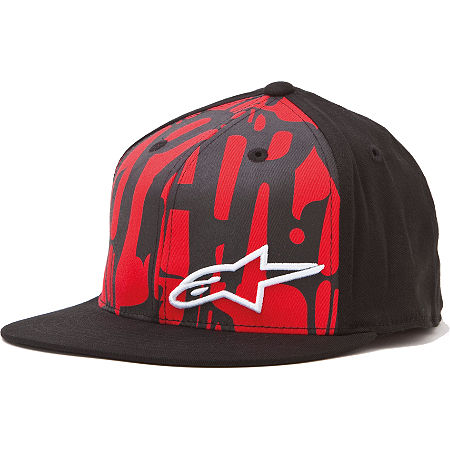 Alpinestars McCarthy Flexfit Hat - Main