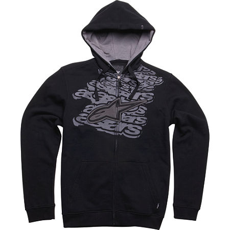 Alpinestars Mesher Zip Hoody - Main