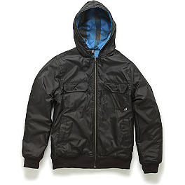 Alpinestars Mira Costa Jacket - Alpinestars Rumble Zip Hoody